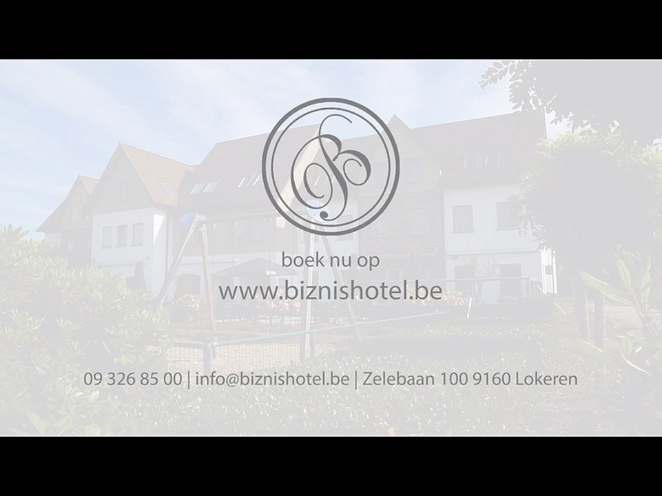 Video Biznis Hotel