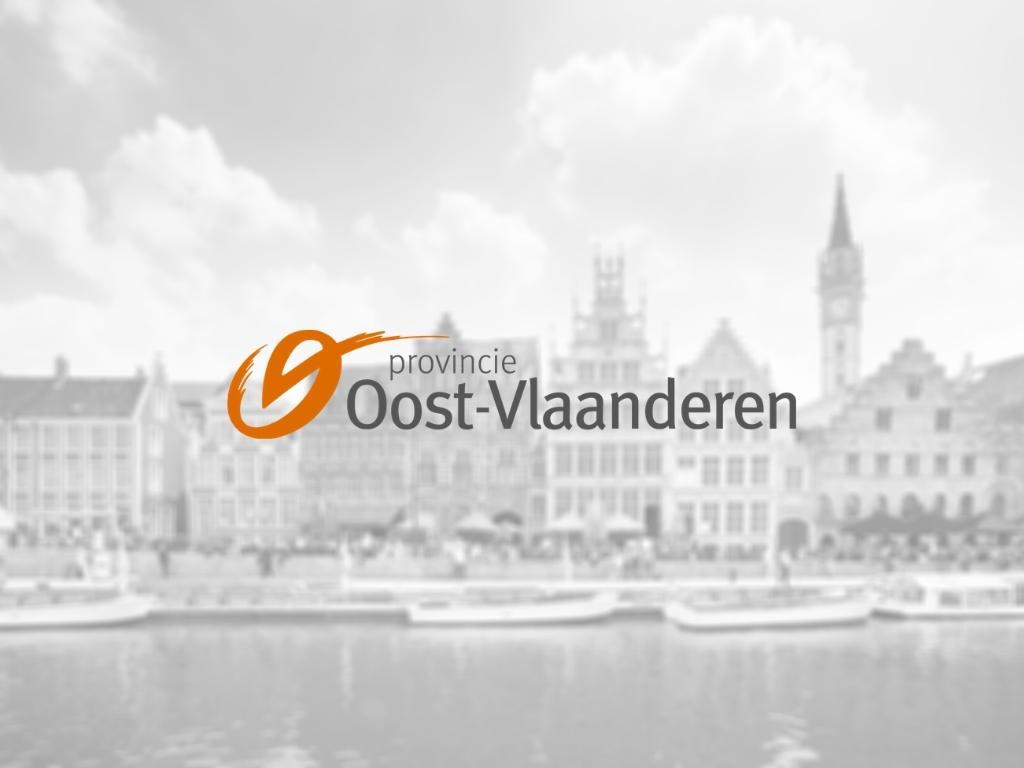 Marketingbureau voor steden en gemeenten | case Provincie Oost-Vlaanderen