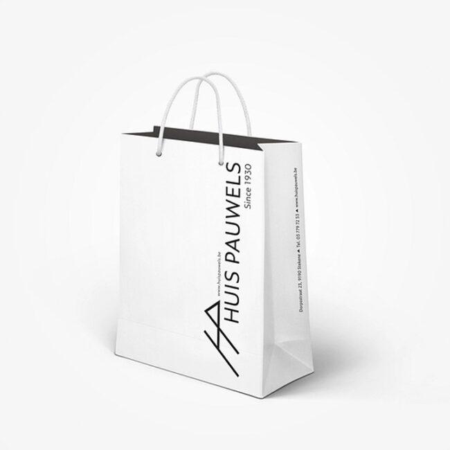 Verpakkingen Huis Pauwels door marketinX