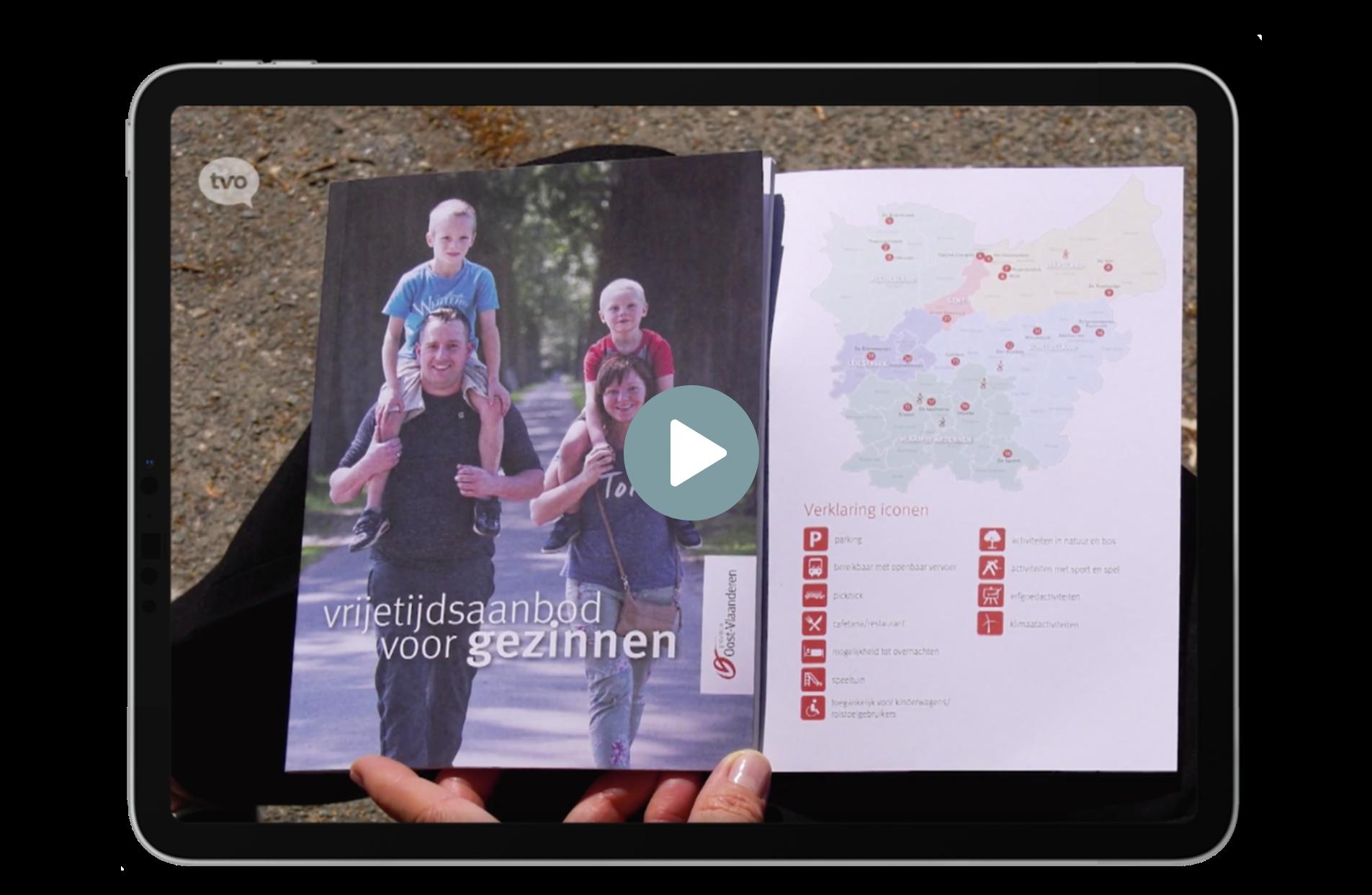 Video TV Oost Provincie Oost-Vlaanderen